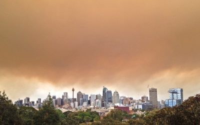 How your Air Conditioner helps deal with Bushfire Smoke