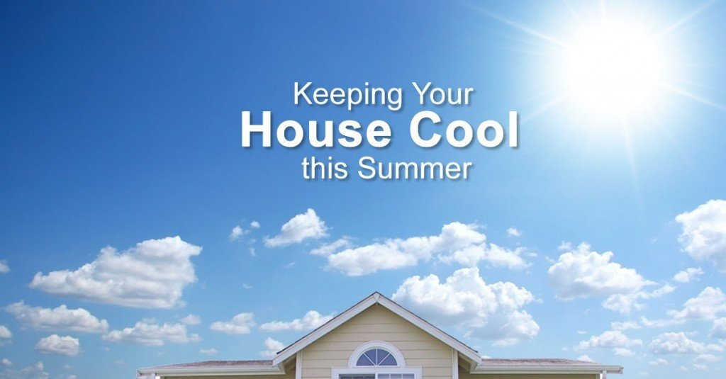 3 Tips for running your Air Conditioner this Summer