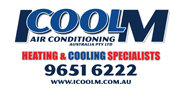Icoolm Air Conditioning Pty Ltd
