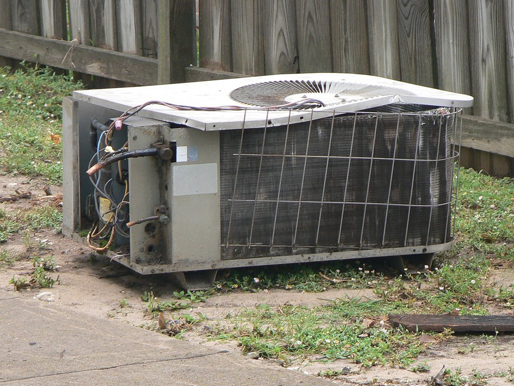 Does Your Air Conditioning Need an Upgrade?
