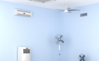 Best way to cool your home this Summer